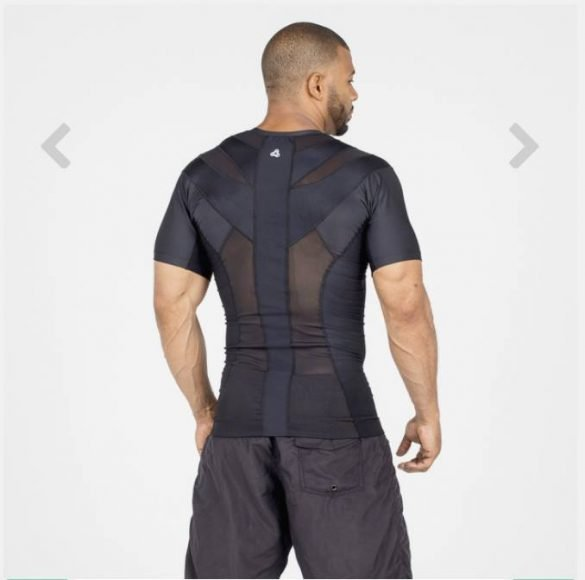 Checking out the Anodyne Posture T Shirts