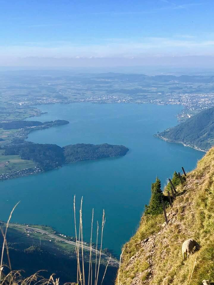 Mount Rigi – Queen of the Mountains
