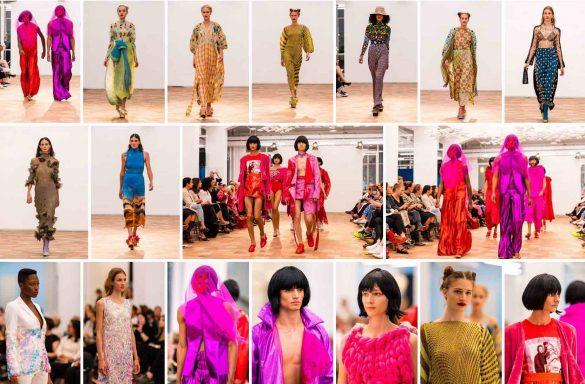 Swiss Fashion Mode Suisse Edition 14 Zurich